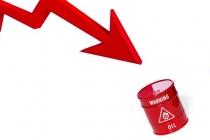 [데일리 Oil] 브렌트유 2011년 8월 이후 최대 하락