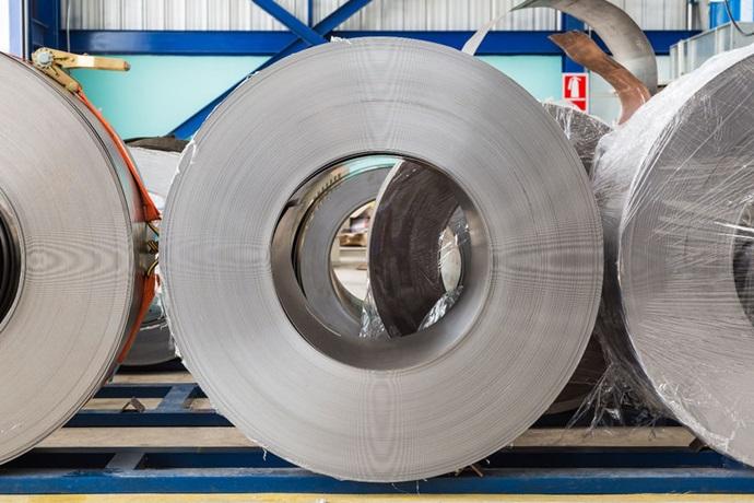 미국-중국 무역분쟁, 한국 철강업계에 '호재'