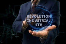 4차 산업혁명의 시대, 무역전쟁 넘어 미래성장성 봐야