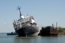 세계서 가장 선박사고 많은 지역 '아시아'