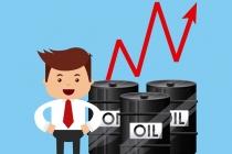 [데일리 Oil] 중국 석유수요 증가 및 미 원유재고 감소 추정, 국제유가 소폭 상승