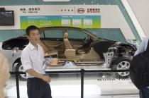 중국 신에너지 자동차 산업 폭발적 성장