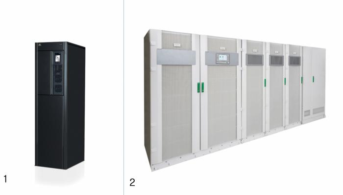 [FA]UPS 시장, 고효율·모듈화 바람 거세다 - 산업종합저널 이슈기획