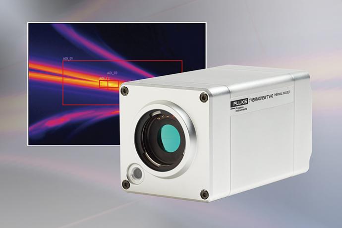 플루크, 산업용 등급의 새로운 열화상 카메라 - 다아라매거진 제품리뷰