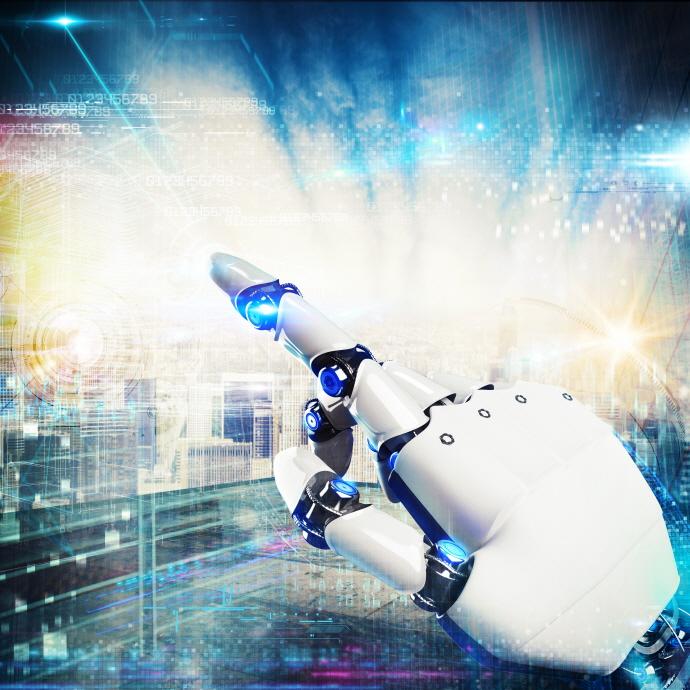RPA, 오피스에 들어온 '소프트웨어 로봇'