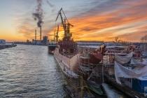 미국발 무역분쟁, 현대중공업·삼성중공업·대우조선해양 등 조선 BIG 3에 큰 영향 없어