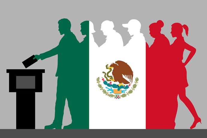 멕시코 89년만에 좌파 정부 등장…멕시코 우선주의 정책 펼칠 것