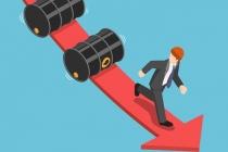 [데일리 Oil] 국제유가 하락, 중국 원유 수요 감소 등 원인
