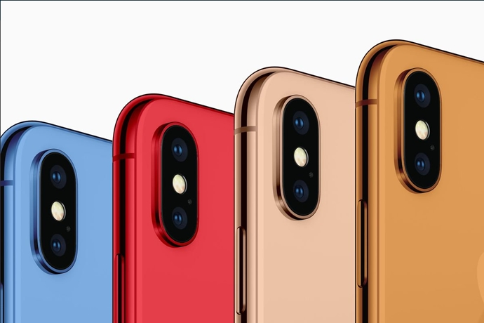 [모바일 On] 9월 21일 출시예정인 아이폰SE2 대체자 아이폰9, 블루·레드 등 강렬한 5가지 색상으로 출시
