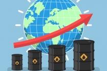 미-중 무역분쟁 해결 국면, 국제유가 상승