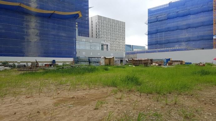 마곡산업단지 공공지원센터 강소기업 입주공간 건립