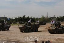 국내 국방산업의 현주소, 'DX KOREA 2018'에서 확인