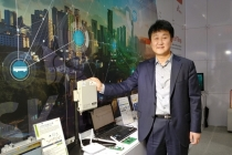 [2018 사물인터넷 국제전시회] SK텔레시스, IoT 확산…킬러서비스 구현