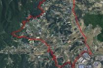 세종시 와촌리 등 4개리 일원, 토지거래계약 허가구역 지정