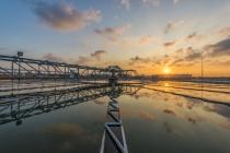 인공지능 솔루션과 만난 물 산업, 7천 억 달러에 육박하는 규모로 급성장