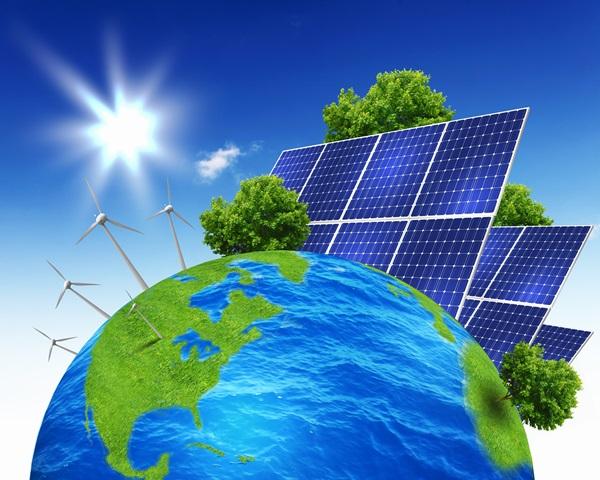 [Interview][4차 산업혁명, 전문가에게 묻다]신재생에너지, 안정적인 기후를 위한 필수적인 선택 - 다아라매거진 매거진뉴스