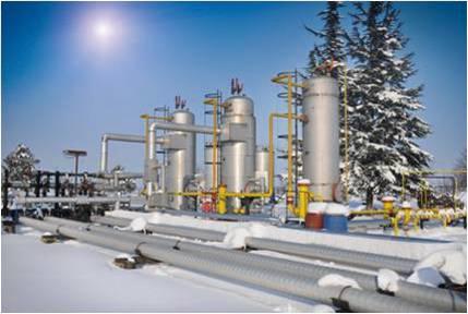 [Tech]업스트림 오일·가스 가열 장치 위한 솔레노이드 밸브 기술 - 다아라매거진 기술이슈