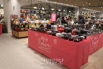 [사진으로 보는 산업뉴스]한국 유통업계도 적자에서 흑자로?