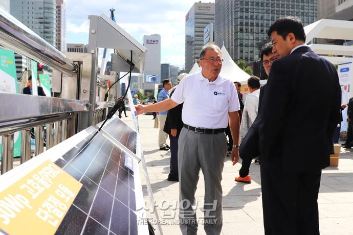 서울시, 미니발전소 지원 통해 태양광 발전량 늘린다…총 297억 원 투입