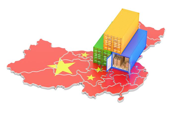 중국 신유통 시장, 유통업 성장 둔화 및 소비 수요 다양화로 빠르게 확산 중