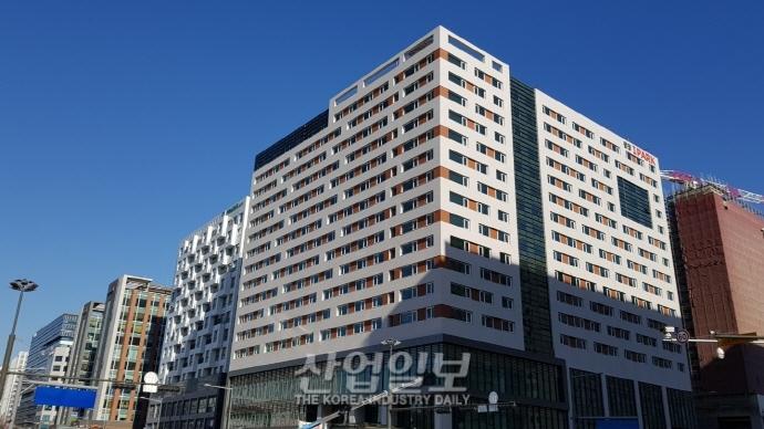 오피스텔 거래 시장, 서울·수도권이 상승세 주도