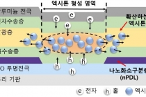 OLED효율, 초고해상도 나노픽셀로 높여
