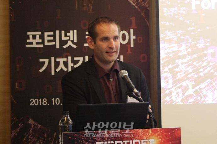 더욱 스마트해지는 사이버 공격, 한국은 기술 분야에서 특히 심해
