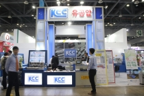 [2018 한국국제기계박람회] 케이시시정공, 자동화부품시장 국산화의 선구자 자처