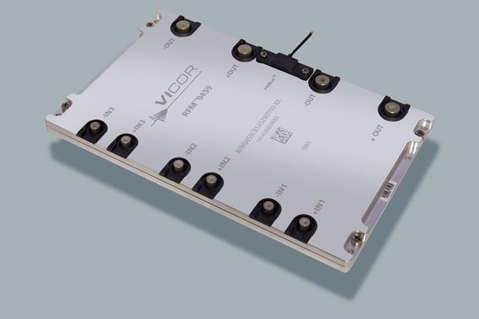 바이코, 10kW 파워 태블릿™ AC-DC 컨버터 출시 - 다아라매거진 제품리뷰