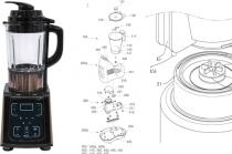 중국산 가열 겸용 믹서기 특허권·저작권 침해 등 조사