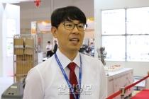 [2018 한국국제기계박람회] 인아텍, 모바일 연동 가능한 스마트팩토리 기술로 경쟁력 확보