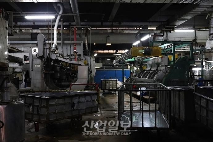 공장가동률 떨어진 반월·시화공단 속사정 들여다보니…(上)