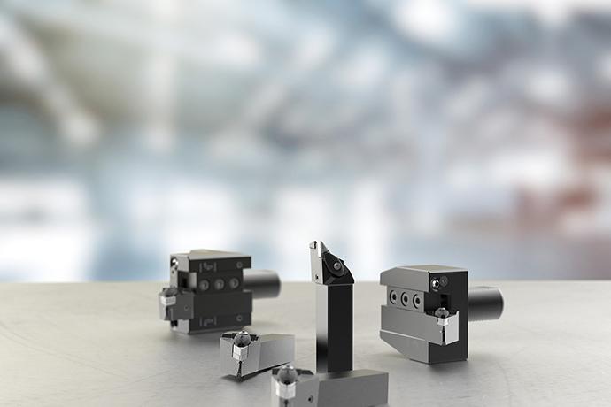 [신제품신기술]Seco, ISO 선삭 작업용 Jetstream Tooling® - 다아라매거진 제품리뷰