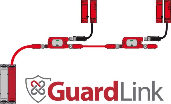 [신제품신기술]로크웰, 제조 기업 생산성 향상 위한 GuardLink 안전 시스템 국내 공식 출시 - 다아라매거진 신기술&신제품