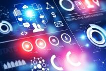 데이터 산업, 클라우드 선두기업 간 경쟁 치열