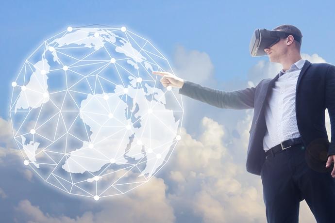 VR/AR 산업, 제조·국방·헬스케어 등 다양하게 적용돼