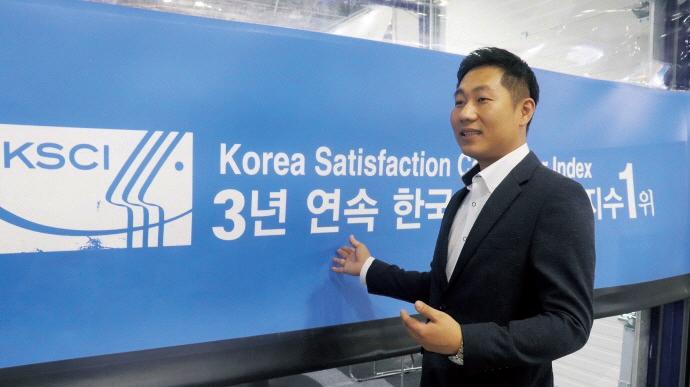 [KOFAS 2018]코아드, 국내시장 경쟁력 바탕으로 '해외 판로 개척' - 다아라매거진 매거진뉴스