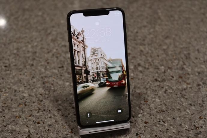 [모바일 On] 애플, 판매량은 하락해도 아이폰 XS맥스 때문에 매출액은 증가할 것