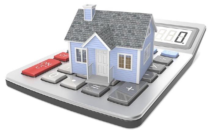 경매통한 동산 및 부동산 취득 시 4% 매매세율 적용