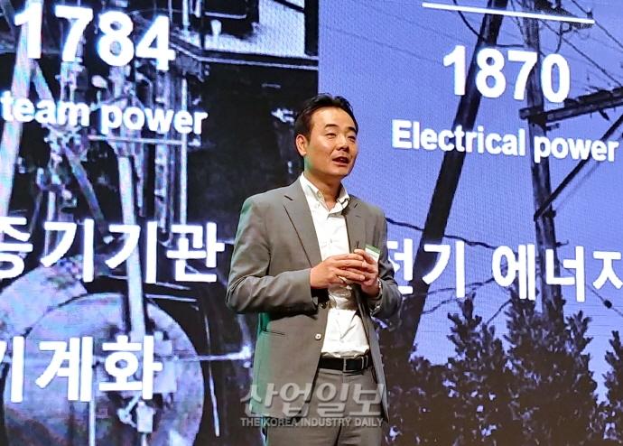 [영상뉴스] '초연결성' 기반으로 '장비의 스마트화' 가속