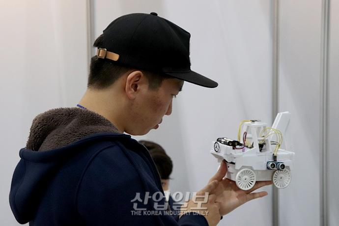 [포토뉴스] 한국 자율주행차 미래는 우리가 책임진다