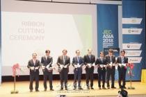 'JEC ASIA 2018' 국제 복합소재 전시회, 트렌드 공유 및 비즈니스 창출 기대