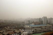 다시 찾아온 불청객 미세먼지, 수도권 대책은?