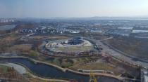 K-컬처밸리, 2021년 개장 목표 내년 상반기 착공