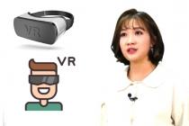[바로보는 산업말] 가상현실(VR)·증강현실(AR)·혼합현실(MR)·대체현실(SR)