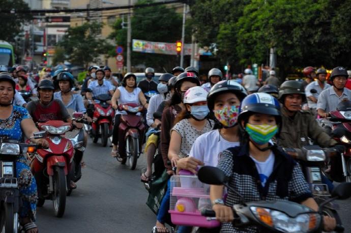 베트남 내 한국 상품, 가격과 브랜드 인지도 '부정적'