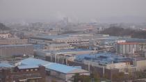 공장 임대건물 입주 금속·도금업체 무허가에 미신고, 오염물질 배출