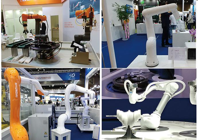 """[Robot]로봇시장, """"확장된 협동로봇시대 열릴 것"""" - 다아라매거진 이슈기획"""