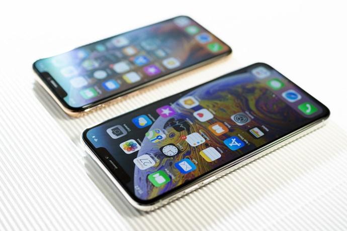 [모바일 On] 아이폰XR·XS·XS맥스, 판매량 부진과 주가하락은 '사실' 지나친 해석은 '글쎄'