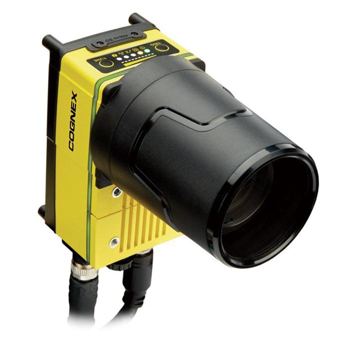 [신제품신기술]코그넥스, 라인 스캔 비전 시스템 '인사이트(In-Sight®) 9902L' 출시 - 다아라매거진 제품리뷰